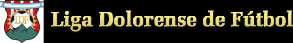 Liga Dolorense de fútbol